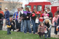 OFD Easter Egg Hunt 2012